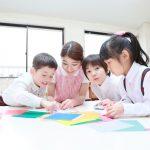 保育士のスキルアップ資格「カラーコーディネーター」