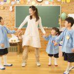 運営母体が学校法人の保育士求人の特徴