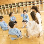《転職体験談》認証保育園の派遣社員から私立幼稚園の正職員に転職したW.Hさんのケース