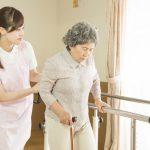 介護老人保健施設の求人分析データ