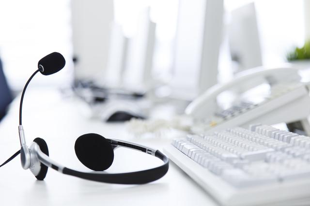 コールセンター管理・運営担当