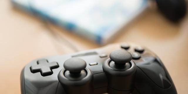ゲームプロデューサー