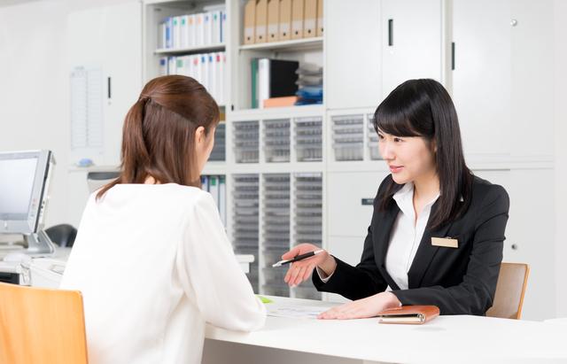 内勤営業・カウンターセールス職の仕事内容 | 転職で失敗しないための仕事情報サイト【シゴトでござる】