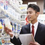 小売・流通のスーパーバイザー・エリアマネージャーの給料・待遇