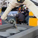 工作機械・ロボットの営業職の求人データ