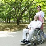移動介護従事者(ガイドヘルパー)の給料・待遇データ
