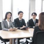 営業職の面接対策 ~基本の心構え、好印象を与えるための自己PRの方法など~