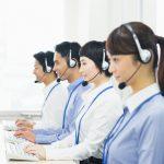 コールセンターの求人探し ~未経験者必見!仕事内容・給料は?派遣・バイトだけでなく正社員で働ける?