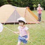 保育士のスキルアップ資格「キャンプインストラクター」