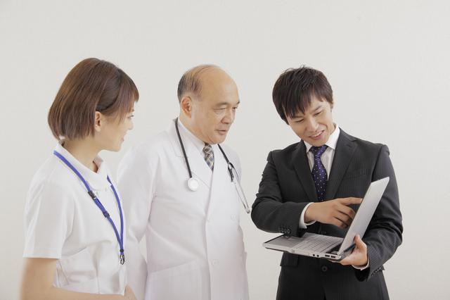 医療機器営業